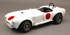 "Shelby Cobra 427 S/C 1965 ""Spinout"" Elvis Presley 1:18 Model AUTO WORLD"