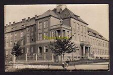 120062 AK Beroun Beraun Obchod akad. Fotokarte 1930 Nakl. knihkupectvi Motti Mot