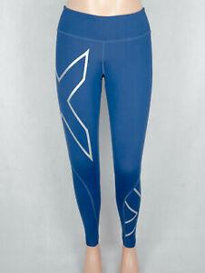 2XU Kompression Leggings Leggins Tight Run Lauf Gr. XL Perfekt
