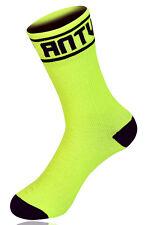 Mens Waterproof Socks Natural Bamboo Fiber Breathable Deodorant Cycling Socks