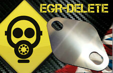 EGR blanking plate VW,  SEAT,  SKODA and  AUDI TDi   T4 T5 T25 Stainless dpf