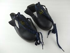 New Pair of Steel Toe Safety Work Shoe Caps Foot Toe Guard Protection