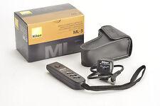 NIKON ML-3 Telecomando a distanza infrarossi