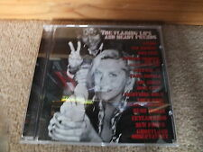 The Flaming Lips - The Flaming Lips & And Heady Fwends (CD album)