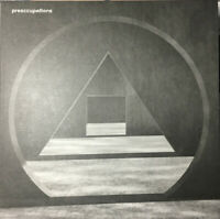 Preoccupations ‎– New Material Vinyl LP