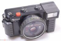 ✅ FUJI FUJIFILM FUJICA HD-M RARE* UNDERWATER CAMERA W/ FUJINON 38MM 2.8 LENS