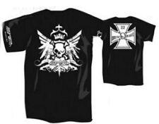 Postmortem - Brutz + Brakel - T-Shirt - Size S - Neu