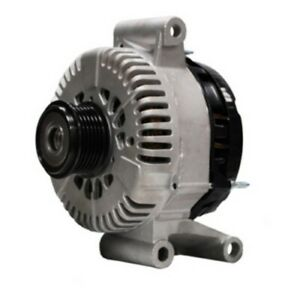 Alternator For 2005-2006 Ford Focus 15424N New -- With California Emissions