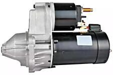 HELLA Anlasser Für OPEL VAUXHALL BEDFORD Ascona C Cc Astra F Van Combo 1202011