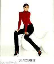 New in Box + WOLFORD + Portland Violet Pullover + rrp £ 269 + taille L + UK 16/18