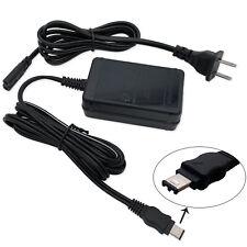 AC Adapter Charger For Sony HandyCam DCR-TRV10 DCR-PC9 DCR-PC120BT DCR-TRV740