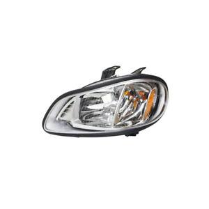 NEW DRIVER HEADLIGHT FITS FREIGHTLINER FL106 2003-2013 HALOGEN BULB A0651039002