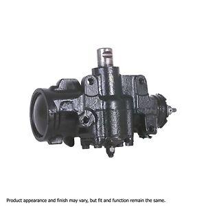 Steering Gear Cardone 27-7502 Reman