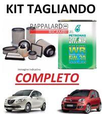 KIT FILTRI TAGLIANDO + OLIO SELENIA FIAT PANDA LANCIA YPSILON 1.3 MULTIJET
