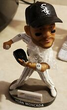 Chicago White Sox Yoan Moncada Bobblehead 7/31 STADIUM GIVEAWAY SGA