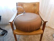 Personal Cushion Chair Lift, Made in the USA, portable inflatable lifting chair