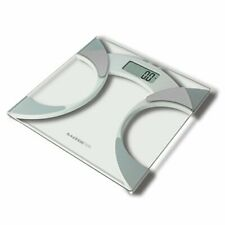 Salter Glass Body Fat Analyser Scale