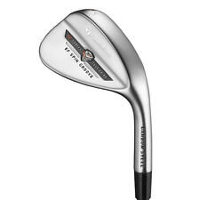 New Taylormade TP EF Chrome Wedge set 50.09* AW 54.11* SW 58.10* LW Steel Wedges