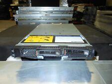 IBM HS12 BLADE SERVER 8028-4LM 80284LM