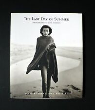 The Last Day of Summer _ Jock Sturges First Edition Signed! Brand New!