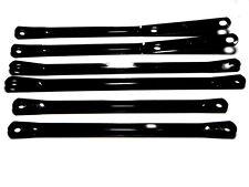 Royal Enfield 6 Pièces Fender s'efforcer 500cc De devant en noir (RE-941)