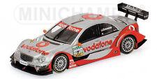 Minichamps 400053507 Mercedes DTM 2005 Team AMG-Mercedes B. Schneider Neu & Ovp