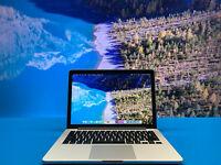 Apple MacBook Pro 13in Retina Laptop / 3.1GHz i7 / 16GB Ram 2TB SSD / OS2020