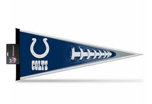 Indianapolis Colts Pennant
