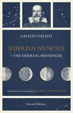 Sidereus Nuncius, or the Sidereal Messenger (Paperback or Softback)