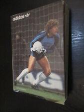 88239 Toni Schumacher 1.FC Köln DFB unsignierte Autogrammkarte
