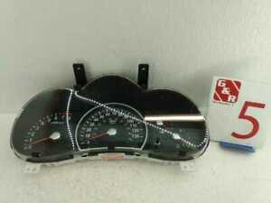 2011 2012 2014 KIA SEDONA Speedometer Gauge Cluster TACH OEM 94011-4D080