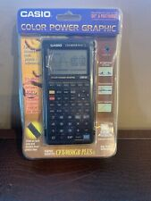 Casio CFX-9850GB Plus Color Power Graphic/Scientific Calculator