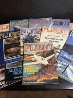 Flight international magazine Aviation Magazine All From 1978 16 Issues Vintage