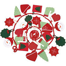Käthe Kruse Adventskalender grün rot 473452