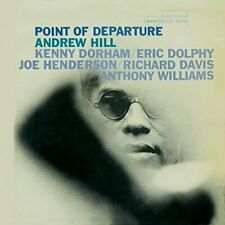 Andrew Hill - Point Of Departure [CD]