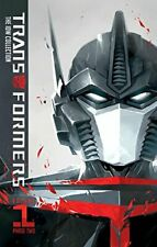 NEW - Transformers: IDW Collection Phase Two Volume 1