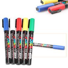 1pc POSCA Queen Bee Marking Marker Pen White/Yellow/Green/Blue Beekeeping
