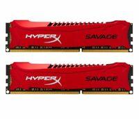 Für Kingston HyperX Savage 4 GB 8 GB 16 GB 2133 MHz DDR3 PC3-17066 Desktop RAM A