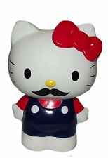 SANRIO Hello Kitty with Mustache Pen Stand (New ) Licensed