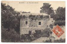 mantes  la tour saint-martin