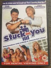 Stuck On You- Hollywood  Dvd