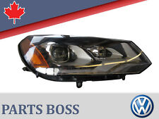 VW Touareg 2011-2014 OEM Headlight Assembly Xenon Right 7P1941752