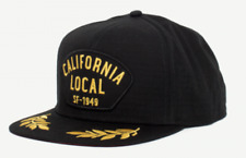 6bdbd41116752 Goorin Bros. Mens Local Spot Hat in Black O s M US