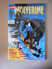 WOLVERINE n°28 1992 Play Press Marvel Italia  [G816]
