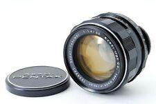 N-Mint 🌟 8elements Asahi Pentax Super Takumar 50mm F1.4 M42 MF Lens from Japan