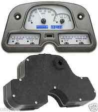 DAKOTA DIGITAL Toyota landcruiser FJ40 VHX-62T-FJ-S-B analog Instrument gauge