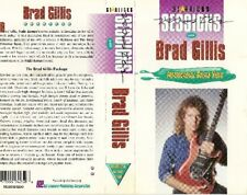 brad gillis star licks guitar instructional dvd night ranger ozzy osbourne