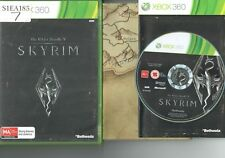 The Elder Scrolls Skyrim Xbox 360 S1EA185