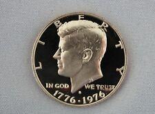 1976-S Kennedy Clad Proof Half Dollar Sharp!!
