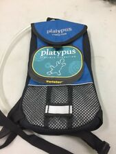 Platypus Twister Hydration Back Pack For Kids 1 Liter - New